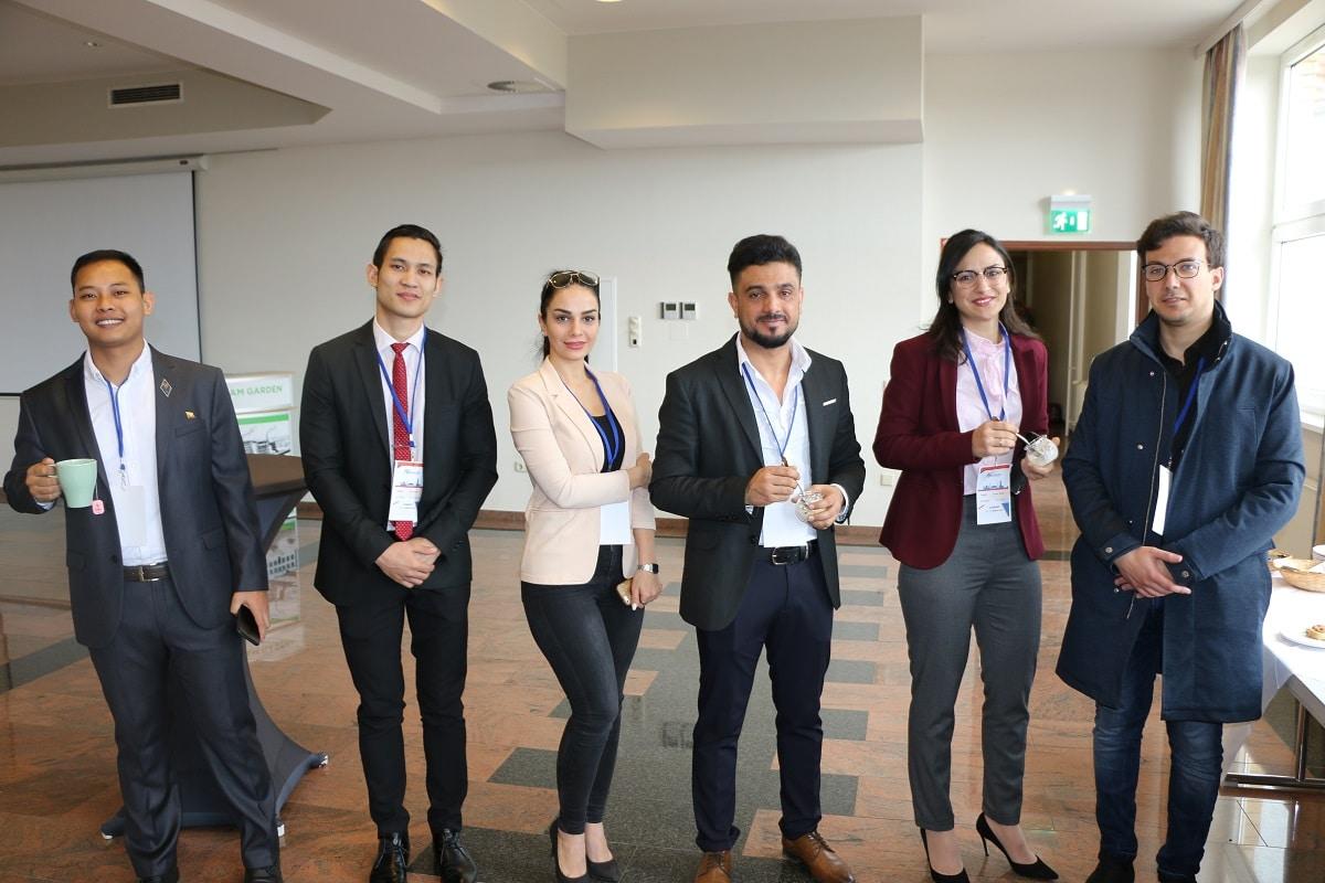 economics conference 2022