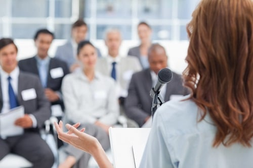 Modes of Presentation